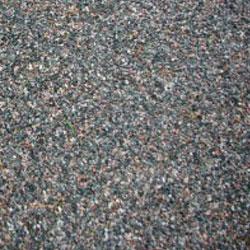 Что такое гравийно-песчаная строительная смесь?